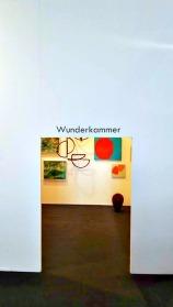 Wunderkammer in ArtKarlsruhe for Five Gallery