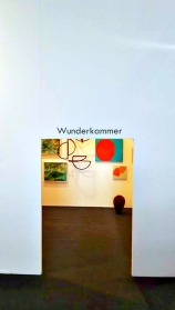Wunderkammer in ArtKarlsruhe for Five Gallery