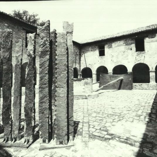 Antonio Paradiso e Pietro Coletta