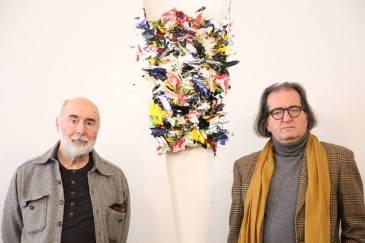 Renato Ranaldi la scultura, il disegno e il colore 2016 Milano Mudima.