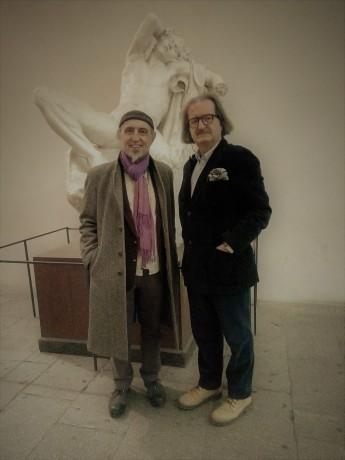 "Maestro Riccardo Ghelardi, ""Quando l'Arte incontra la Musica"""