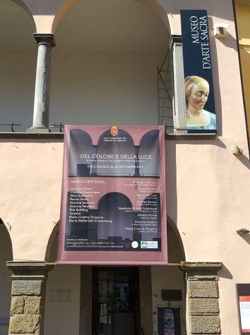 Camaiore Museo d'Arte Sacra 2019
