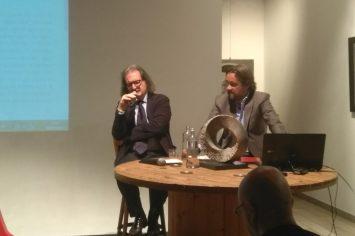 Con Igor Rucci per Art Economy 208