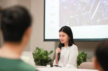 Luming Zhang a Hangzhou 2019